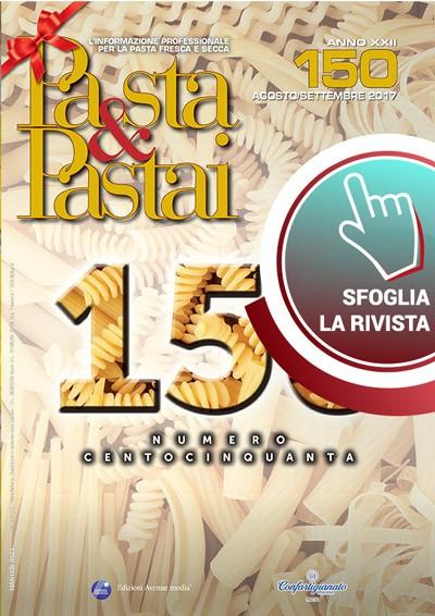 Pasta&Pastai 150