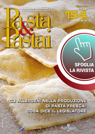 Pasta & Pastai 154