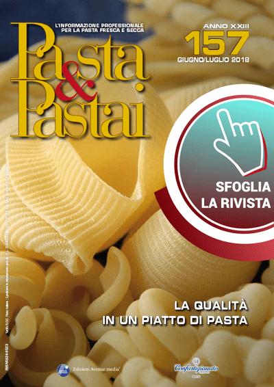 Rivista Digitale Pasta & Pastai