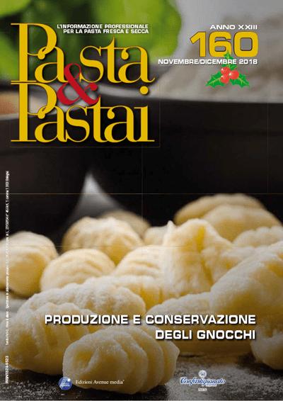 Rivista Digitale 160 Pasta & Pastai