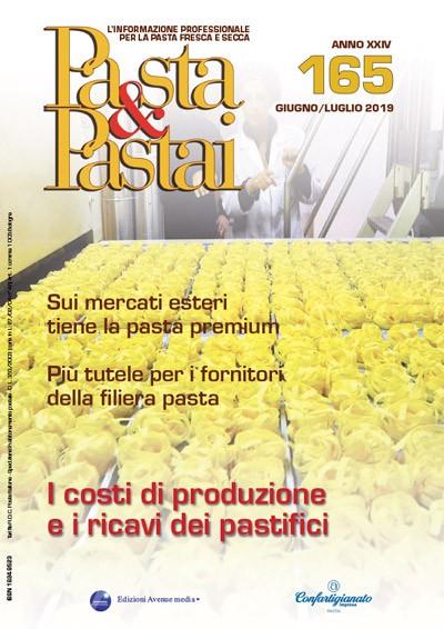Pasta & Pastai 165